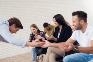 NLP עוזר להתגבר על המחשבות שליליות של אדם